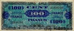 100 Francs FRANCE FRANCE  1945 VF.25.04 TTB
