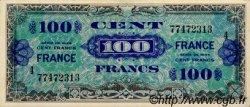 100 Francs FRANCE FRANCE  1945 VF.25.04 SPL