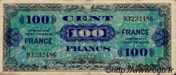 100 Francs FRANCE FRANCE  1944 VF.25.06 TB