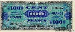 100 Francs FRANCE FRANCE  1944 VF.25.06 SPL