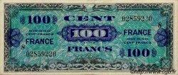 100 Francs FRANCE FRANCE  1944 VF.25.08 TTB