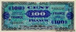 100 Francs FRANCE FRANCE  1944 VF.25.09 pr.SUP