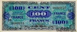 100 Francs FRANCE FRANCE  1944 VF.25.10 pr.SUP