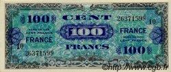 100 Francs FRANCE FRANCE  1945 VF.25.10 SUP à SPL