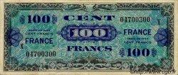 100 Francs FRANCE FRANCE  1944 VF.25.11 TTB