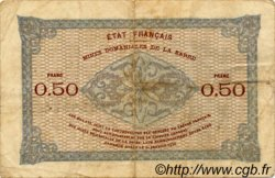 50 Centimes FRANCE  1920 VF.50.01 TTB