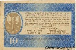 10 Francs FRANCE régionalisme et divers  1941 KL.07A2 SPL