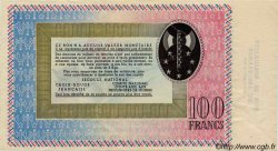 100 Francs FRANCE régionalisme et divers  1941 KL.10A2 SUP