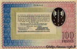 100 Francs FRANCE régionalisme et divers  1941 KL.10C pr.NEUF