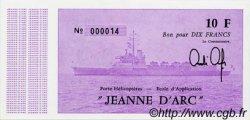 10 Francs FRANCE régionalisme et divers  1981 Kol.224g pr.NEUF