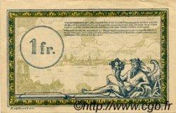 1 Franc FRANCE régionalisme et divers  1923 JP.05 SPL