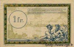1 Franc FRANCE régionalisme et divers  1923 JP.135.05 SUP