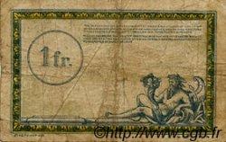 1 Franc FRANCE régionalisme et divers  1923 JP.135.05 B+