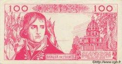 100 Nouveaux Francs BONAPARTE FRANCE régionalisme et divers  1960  SPL
