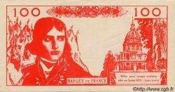 100 Nouveaux Francs BONAPARTE FRANCE régionalisme et divers  1963  pr.NEUF