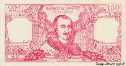 100 Francs CORNEILLE FRANCE régionalisme et divers  1964  pr.NEUF