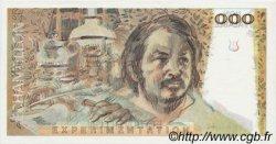 (100 Francs) BALZAC FRANCE régionalisme et divers  1995  NEUF