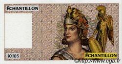 100 Francs CORNEILLE, type Athéna FRANCE régionalisme et divers  1980  NEUF