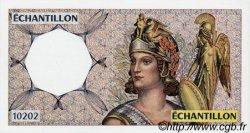 200 Francs MONTESQUIEU, type Athéna FRANCE régionalisme et divers  1995  NEUF