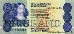2 Rand AFRIQUE DU SUD  1983 P.118d pr.NEUF