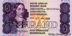 5 Rand AFRIQUE DU SUD  1994 P.119e NEUF
