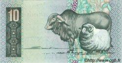 10 Rand AFRIQUE DU SUD  1985 P.120d SPL