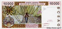 10000 Francs GUINÉE BISSAU  1997 P.914S pr.NEUF