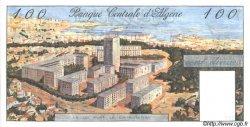 100 Dinars ALGÉRIE  1964 P.125 SPL
