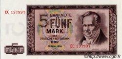 5 Mark ALLEMAGNE  1964 P.022 NEUF