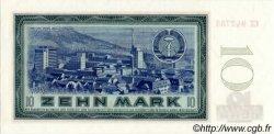 10 Mark ALLEMAGNE  1964 P.023 NEUF