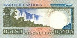 1000 Escudos ANGOLA  1973 P.108 NEUF