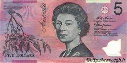 5 Dollars AUSTRALIE  1995 P.51c NEUF