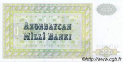 250 Manat AZERBAIDJAN  1992 P.13b NEUF