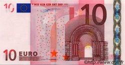 10 Euros BELGIQUE  2002 €.110.14 NEUF