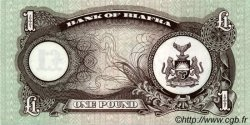 1 Pound BIAFRA  1969 P.05a NEUF