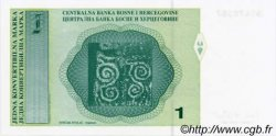 1 Convertible Pfeniga BOSNIE HERZÉGOVINE  1998 P.059a NEUF