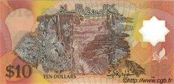 10 Ringgit BRUNEI  1998 P.24b NEUF
