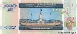 1000 Francs BURUNDI  2000 P.39c NEUF