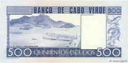 500 Escudos CAP VERT  1977 P.55a NEUF