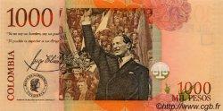 1000 Pesos COLOMBIE  2001 P.450a NEUF