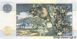 5 Pounds ÉCOSSE  2002 P.218d NEUF