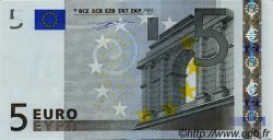 5 Euros ESPAGNE  2002 €.100.08 NEUF
