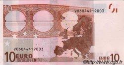 10 Euro EUROPE  2002 €.110.09 NEUF