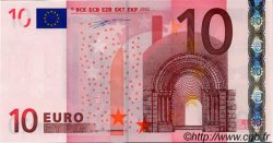 10 Euros ALLEMAGNE  2002 €.110.14 NEUF