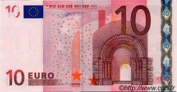 10 Euros ALLEMAGNE  2002 €.110.14 NEUF