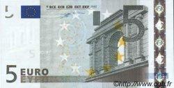 5 Euros FINLANDE  2002 €.100.01 NEUF