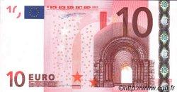 10 Euro EUROPE  2002 €.110.01 NEUF