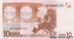 10 Euros FINLANDE  2002 €.110.01 NEUF