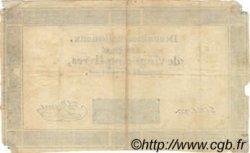 25 Livres FRANCE  1793 Laf.168 TB