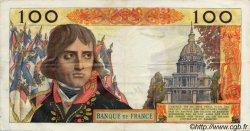 100 Nouveaux Francs BONAPARTE FRANCE  1959 F.59 TB+